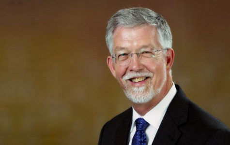 Provost Eric Jensen explains proposed contract revisions
