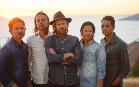 Switchfoot invades Cabooze Plaza: a conversation with guitarist Drew Shirley