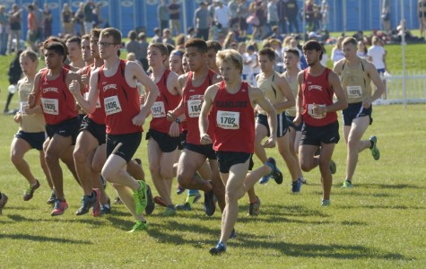 A Griak race to remember