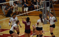 Mattke returns in close match against St. Mary's