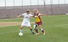 Women's Soccer gaining momentum