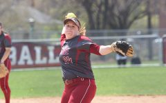 Softball walks off against Saint Mary's