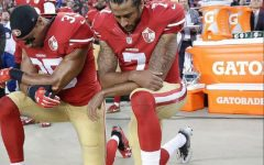Kaepernick's protest sheds light on race issues