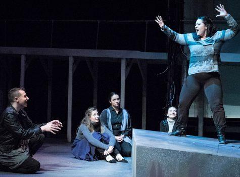 Hamline heralds Hamlet into the digital age