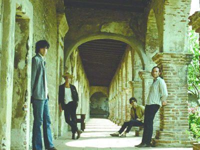 Allah-Las determined to be different