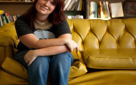 Poet Lauren Zuniga, a three time national slam finalist, performed at Hamline on March 7.
