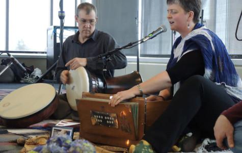 Sacred Sound showcases religious music