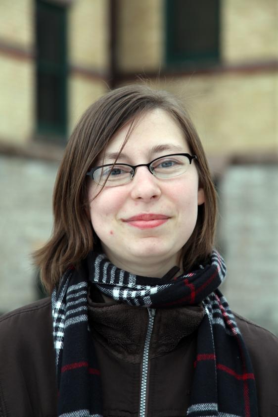 Jackie Bussjaeger