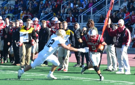 Hamline athletics: homecoming highlights