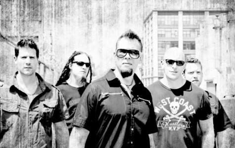 Return of the headbangers