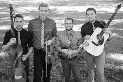 Sawtooth Brothers: Americana meets bluegrass