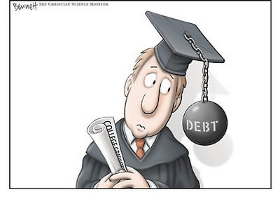 Death, taxes and college debt: what Pell Grant cuts mean for students