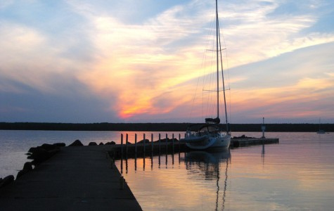 A week in the Apostle Islands