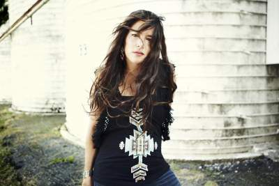 """Musician Rachael Yamagata makes a stop in Minneapolis on Oct. 17. Yamagata's music has appeared on several television shows, including """"How I Met Your Mother"""" and """"Grey's Anatomy."""""""
