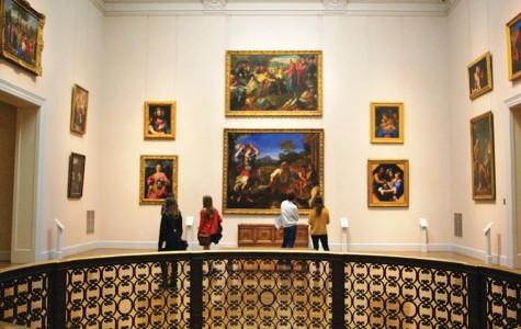 Delacroix's influence now on display at Mia