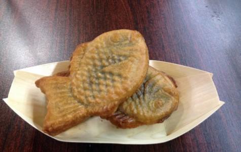 Amber's restaurant ravings: a hidden Japanese gem