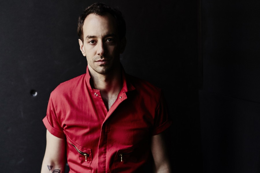 Guitarist Albert Hammond Jr. from The Strokes comes to Turf Club to perform new album on Nov. 3.
