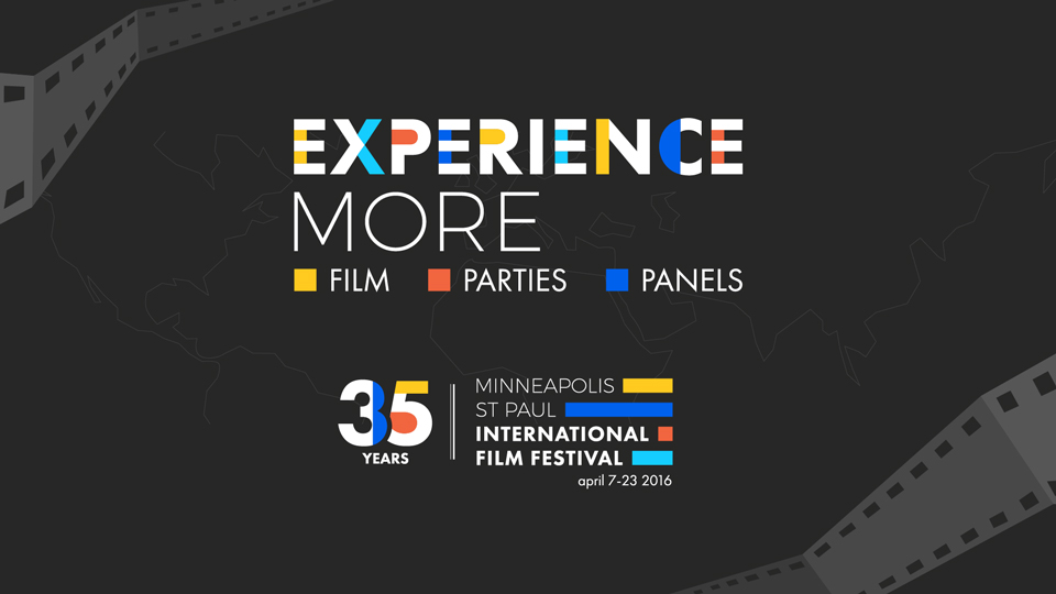The 35th annual Minneapolis St. Paul International Film Festival begins on April 7 and ends on April 23. Ticket prices and packages vary. Over 200 films from 72 countries are being shown at this year's festival. For a full list of films and additional information, visit mspfilm.org.