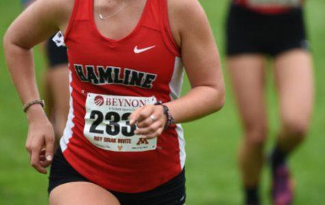 Piper runners muddle through