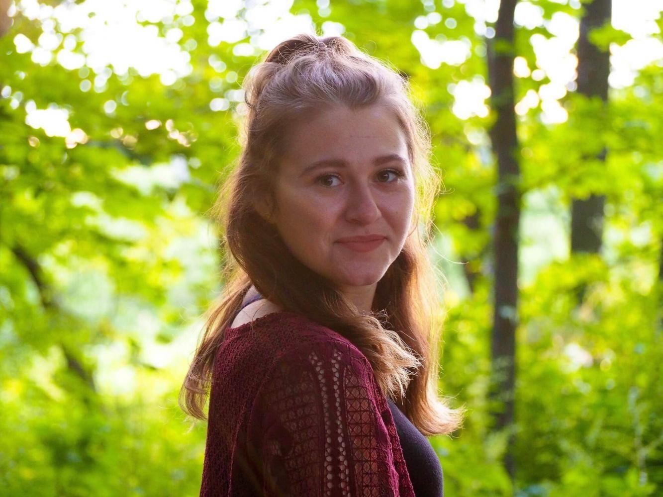 Hanna Bubser