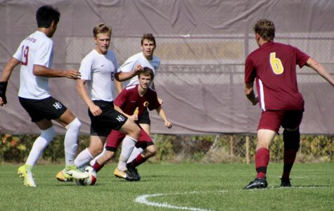 Weekly MIAC Round-Up: October 1 to October 8
