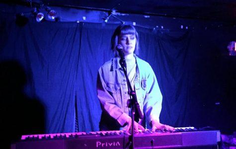 Kate Malanaphy's mellifluous concert