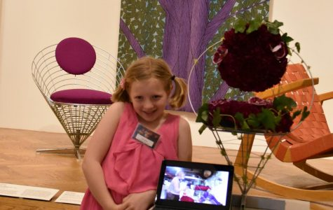 MIA's Art in Bloom shows blossoming new family tradition