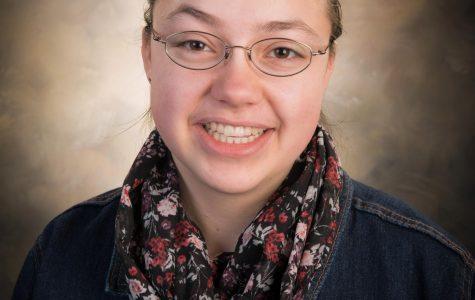 Lydia Hansen