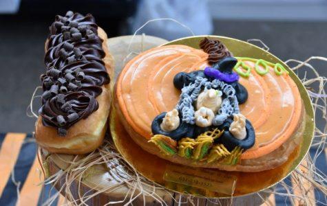 Donut Brawl Breeds Sugar Comas