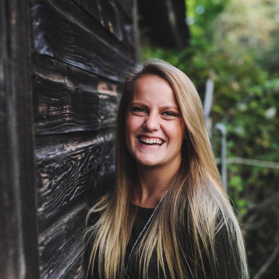 Cassie Willaert