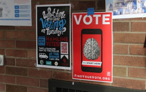 Hometown vs. Hamline voting