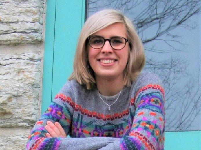Olivia Koski