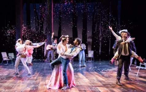"""Guthrie's """"As You Like It"""" plays with modern-classic juxtaposition"""