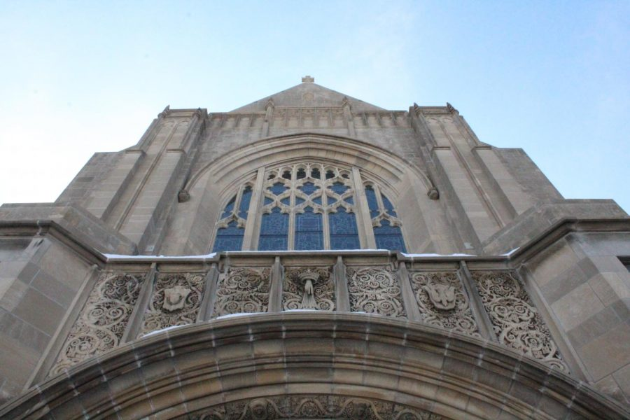 Hamline United Methodist Church faces conflicting ideologies following February's