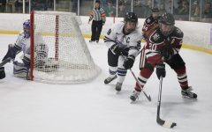 Hamline Women's Hockey makes record as NCAA championship runners-up