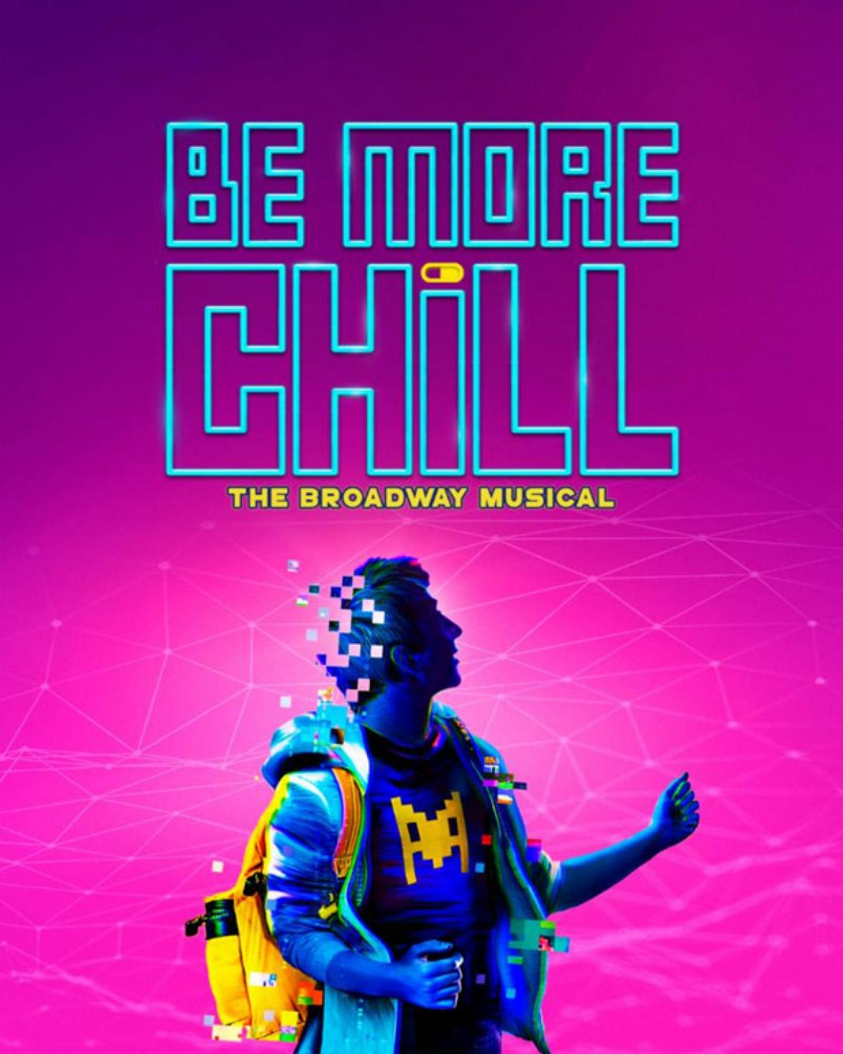 Be More Chill will be showing April 27 at 7:30 p.m. and April 28 at 2 p.m. at Illusion Theater.