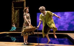 """""""Metamorphoses"""" makes a splash at Guthrie Theater"""