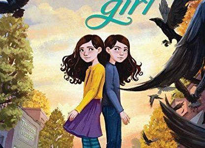 Hamline MFAC member Anne Ursu's sixth children's book,