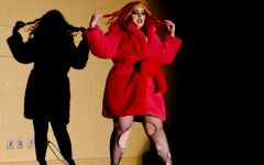 Don't be a drag, come see a queen at annual drag show