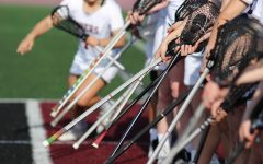 GALLERY: Women's Lacrosse takes Midwest Women's Lacrosse Championships for third consecutive year
