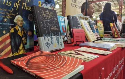 The annual Twin Cities Book Fest brings in bookworms both big and small