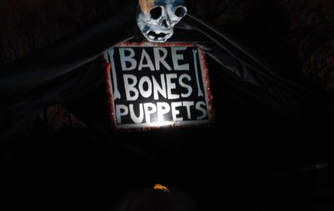 Barebones Puppet Extravaganza gathers hundreds