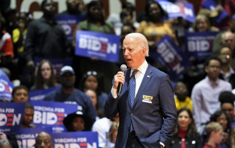 Former vice-president Joe Biden pulled ahead on Super Tuesday, winning more states than any other candidate, including Minnesota.