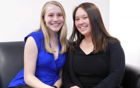 New leaders elected to student government