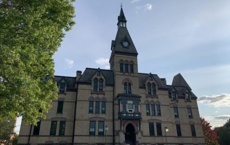 Emily LallAmong many other changes this semester, Hamline's Provost position is now vacant. Plans for filling the position are put on hold as President Fayneese Miller calls for community conversation to preceed replacement.