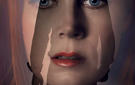 The cover of Nocturnal Animals by Tom Ford