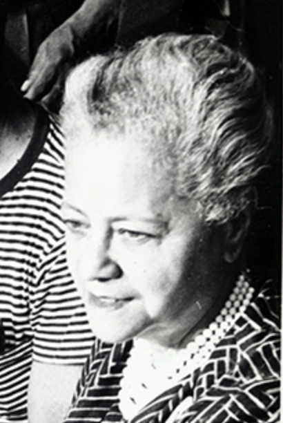 sourced from Wiki CommonsAnna Arnold Hedgeman, Hamline alumna and activist, was born on July 5, 1899.