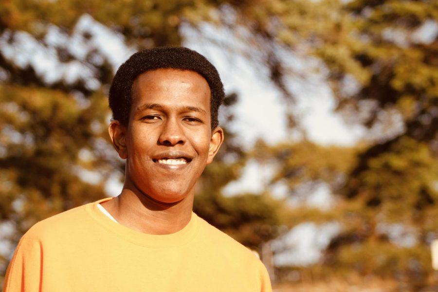 Abdirahman Ali
