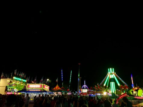 Audra GrigusThe Minnesota State Fair is usually the center of carnival rides and delicious fried food, but starting on April 14 the fairgrounds will operate as a COVID-19 vaccination site. According to Gov. Walz, Pfzer and Johnson & Johnson vaccines will be distributed over eight weeks.