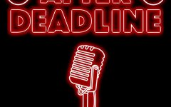 After Deadline Podcast Episode one: On Deep Background